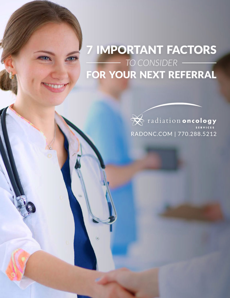 7 Important Factors To Consider For Your Next Referral Whitepaper